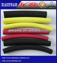 High demand epdm/silicone rubber gas hose pipe