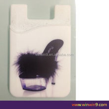 Flip Mobile Phone Bag 3 Card Holder