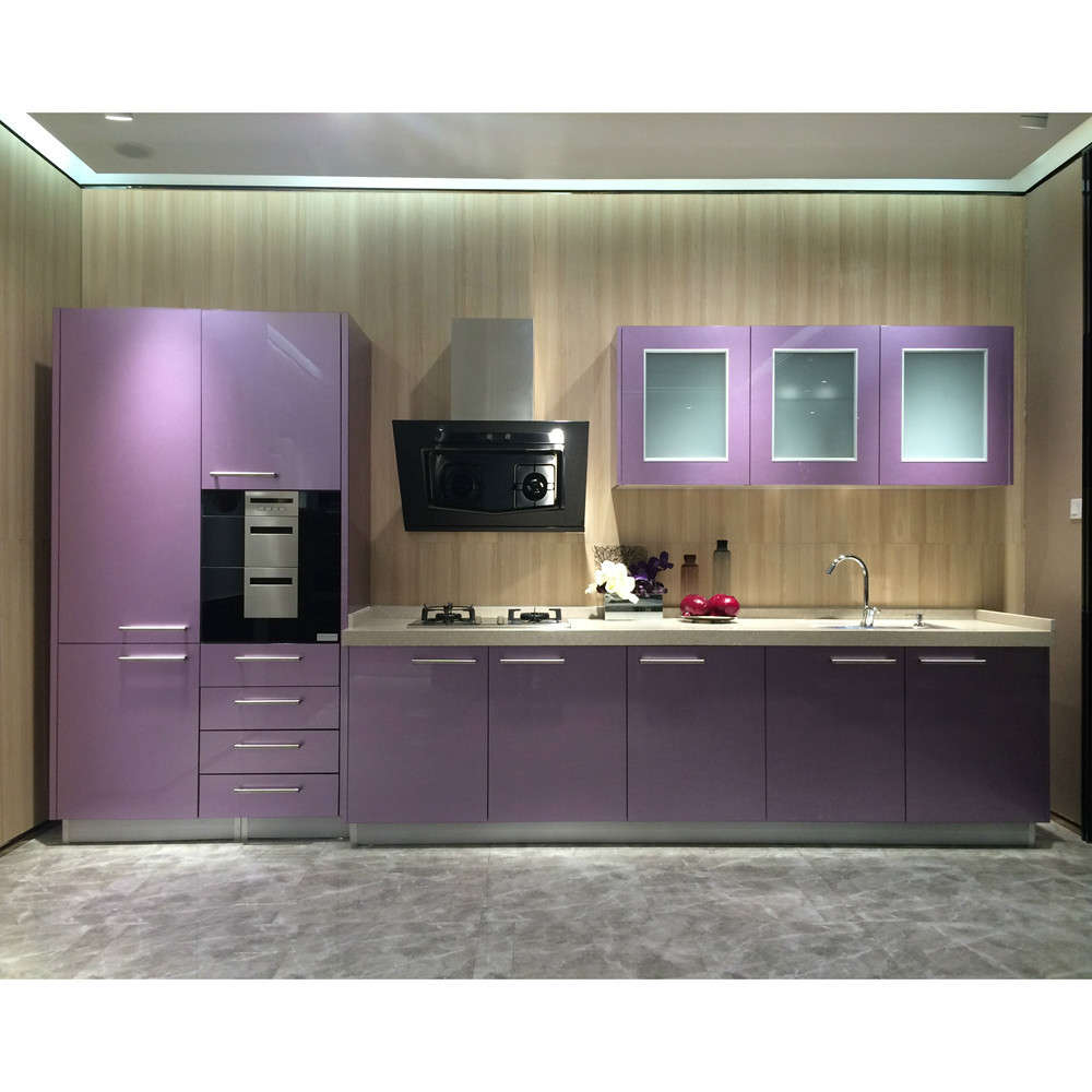 Kitchen Design Malaysia Price: China Made Water Resistant Kitchen Cabinets Malaysia