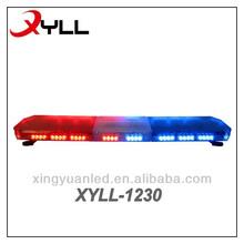 Seguridad LED luz estroboscópica de advertencia Conveniente para los coches de policía, camiones de bomberos, ambulancias, camio