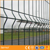 Galvanized Nylofor 3d Fence Panel/modular Fence Panel/curved Fence Panel (anping Factory)