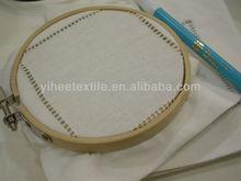 venta al por mayor bamboo de aros de bordado
