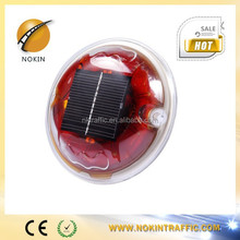 Newest design with competitive price plastic rotating solar cat eyes road stud