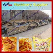snack machines small scale potato crisps making equipment 0086-13592420081