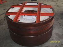 casting parts tyre supplies