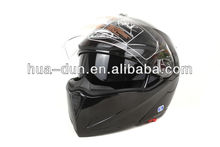 dual visor flip up motorcycle helmet HD-701