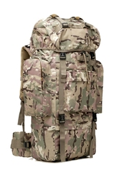 military tactical heavy duty backpack hiking bags large capacity with best prices
