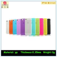 0.5usd per piece Promote bulk phone cases for iphone 5