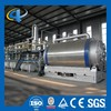 10MT/Day Environmental Friendly Waste Tyre Pyrolysis Plant with 40%-45% High Oil Yield