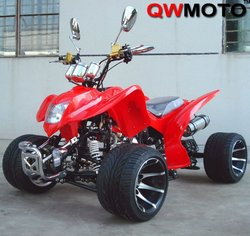CE 50cc Racing bike ATV off road bikes with cool design