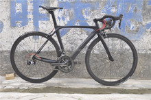 Cheap selling!!Carbon road racing full completely bike with 6800 groupset China