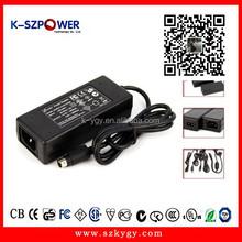 2015 k-14 30w 5v5A 5V6A 9V4A 12V2.5A 24V1.5A hs code switching adapter