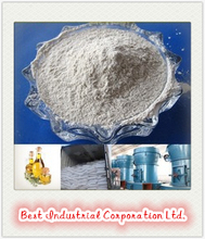 White Clay Powder for Soya Bean Oil Refinery with High Decolorizing