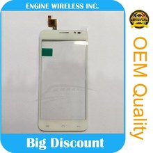 Fast ship for BLU ADVANCE 4.0/A270A touch screen with best quality