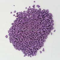 Virgin EPDM Granules,EPDM Raw Rubber For Outdoor Rubber Pavers FN-E-15100725