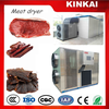 Industrial hot air meat dryer meat drying machine beef jerky dehydrator for sale