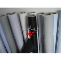 PVC flex material, printing materials flex banner, poster materials