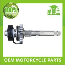150cc cbf150 starter shaft for motorcycle