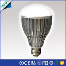 2015 Hot sale High Quality 5w 9w 12w 15w 18w LED Bulb E27