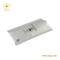Aluminium Foil Bag/Moisture Barrier With Zip-lock/Vacuum Bag