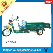China 48V 60V 1200W 1000W 1500W three wheel electric motorcycles for cargo