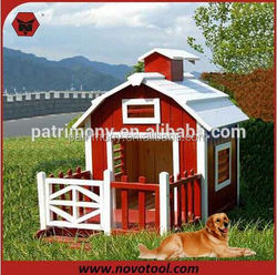 Cheap Wooden Dog Cage / Dog Kennel /decorative dog cages