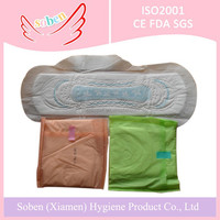 2015 hot sale ultra thin whisper daily use sanitary pads to India/Philipine/Sri Lanka/Bangladesh/Maldive