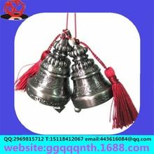 Scoop car hang adorn Couple pendant phone dragon Phoenix bell metal bell place adorn
