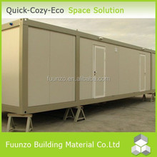 Affordable Competitive Price Portable Container House