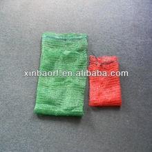 potato net bag packing