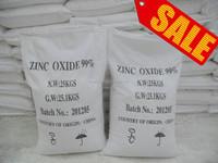 best price 99 99.5 99.7 99.8 99.9 zno zinc oxide seller