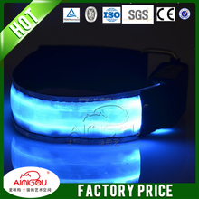 15YEARS LED Waterproof luminous Dog, Cat, pet collar to choice with cheap price