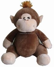 2015 shanghai xinanHot Sale Soft Monkey Toys ,Plush Monkey