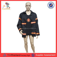 the most popular fireman costume for man party costume PGMC-0003