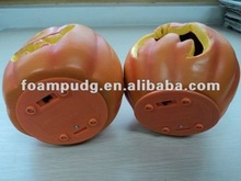 2012 new design PU foam pumpkin