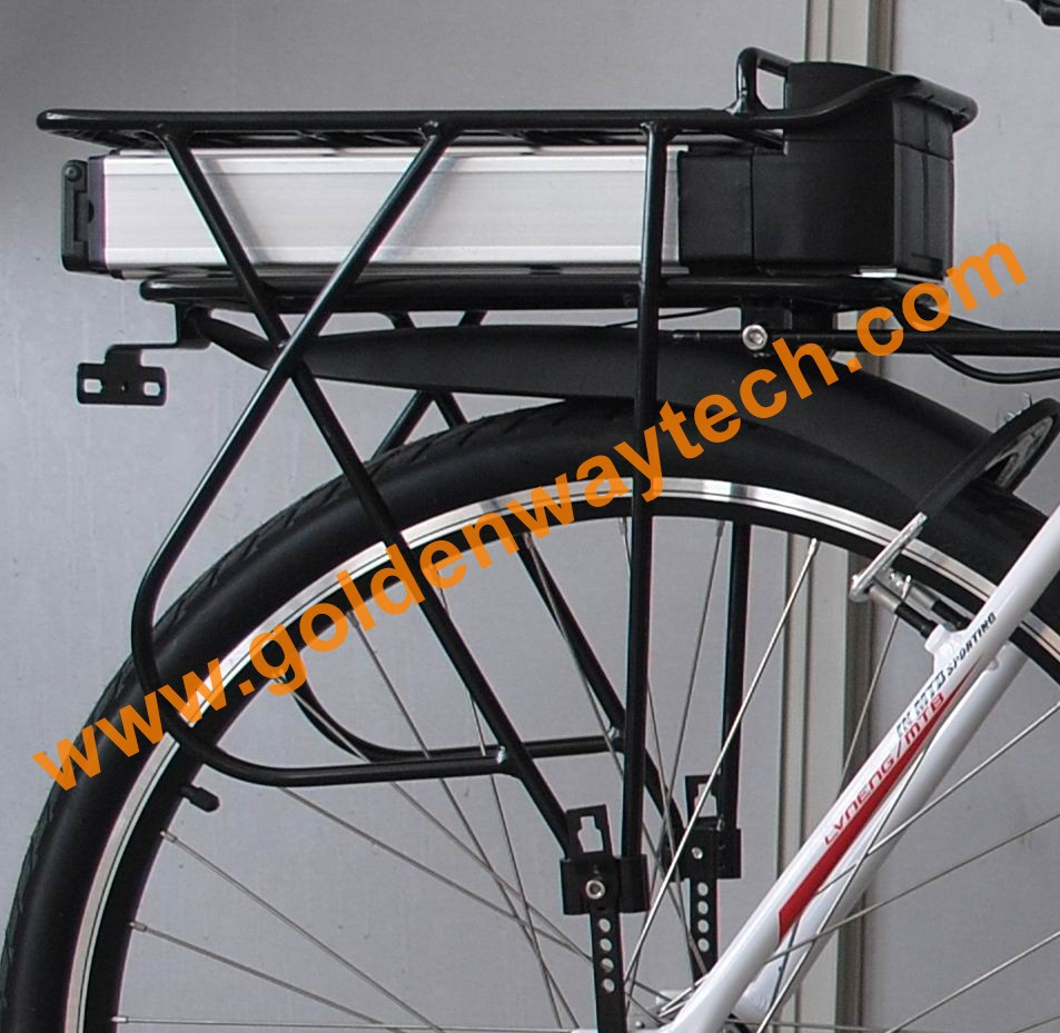 Best Electric Bike Conversion Kit High Quality Electric