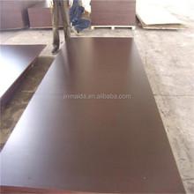 18mm brown film faced plywood supply Vietnam market