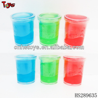 cheap bottle slime sticky on the wall toys