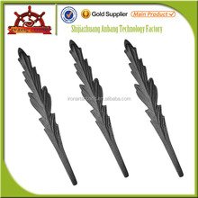 wholesale wrought iron leaves 4133