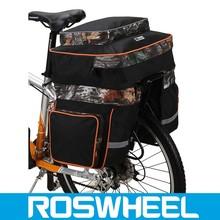 new design motorcycle large twin black sports bike storage pannier bag mountain bike air bag bike messenger bag
