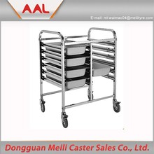 Hot sale high availability stainless steel plate rack Rack Mount