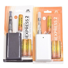 JOMOTECH best sell new iExpress 2 with high quality and huge vapor