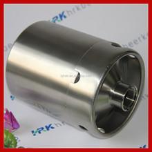 stainless steel 5L small beer kegs for beer