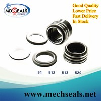 for roten mechanical seal MG13/national seal cross reference