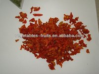 Air dried tomato flakes sweet spices