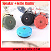 New style bluetooth wireless mini portable speaker outdoor bluetooth wireless mini portable speaker