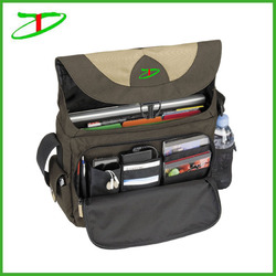 2015 new products for mens laptop shoulder bag, computer messenger bag
