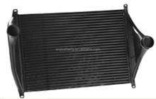 Refrigerado a ar carga Air Cooler Bar e placa Intercooler para o caminhão
