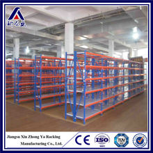 China Supplier Main Unit Steel Shelving