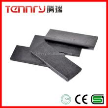 High Density Graphite Sliding Plate for Self-lubricating